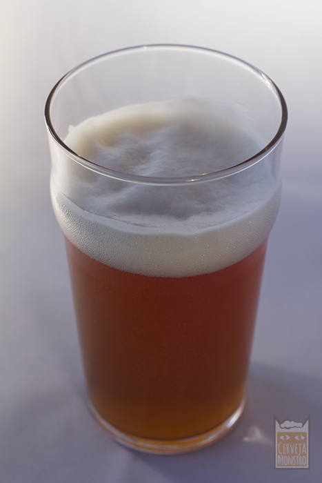 English Pale Ale (ESB)
